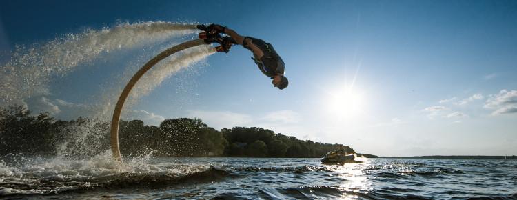 флайборд, дельфин, flyboard, dolphin, zapataracing